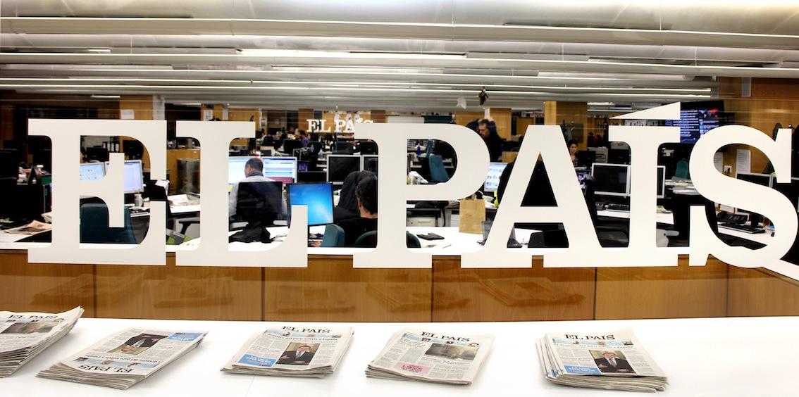 Escuela de Periodismo, El País